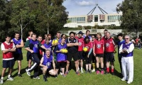 Canberra Parliamentary Sports Festival Highlights
