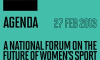 Have your say about the future of Women's Sport in Australia