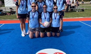 Parliamentary Netball World Cup London July 2019